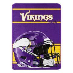 NFL MICRO RUN-VIKINGS,