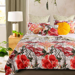 Meadow Quilt Set by Barefoot Bungalow,