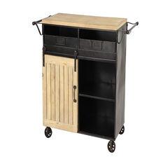 Black Industrial Metal Wine Storage, 34 x 41,