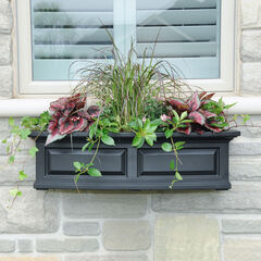 Mayne® Nantucket 3' Window Box,