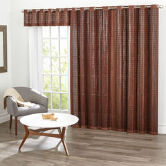 Bamboo Window Collection,