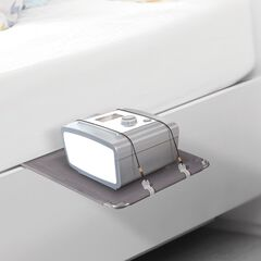 CPAP Bedside Table,