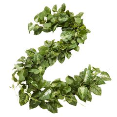Mixed Greenery Garland,