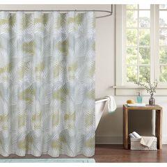 Palms Shower Curtain,