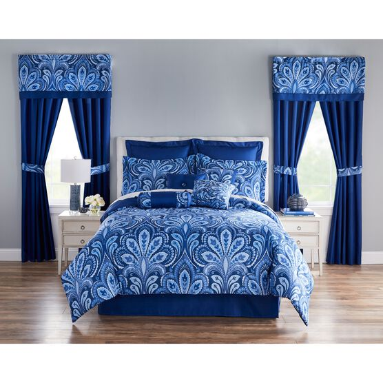 James 20-Pc. Comforter Set,