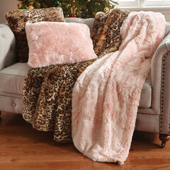 Faux Fur Collection,