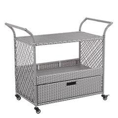 Emalyn Serving Cart,
