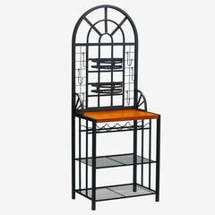 Dome Baker's Rack,