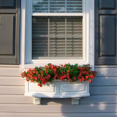 Nantucket 3FT Window Box,