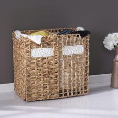 Lohja Laundry Hamper Set,