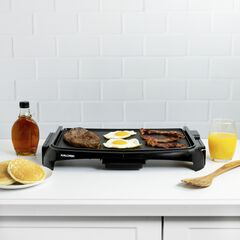 Black Diamond Electric Griddle ,