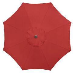 9' Tilt-and-Crank Umbrella,