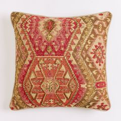 20' x 20' Beaded Printed Pillow,