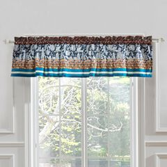 Vista Window Valance by Barefoot Bungalow,