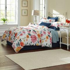 BH Studio Chloe Floral 3-Pc. Comforter Set,