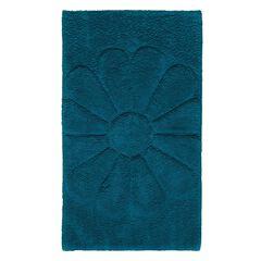 Flower Bath Mat,