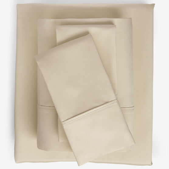 400-TC. Cotton Bed Tite™ Sheet Set,