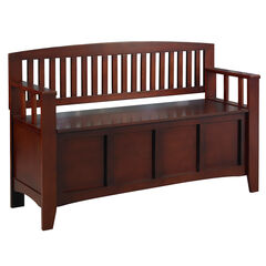 Cynthia Storage Bench,