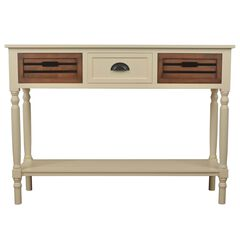 Melody Console Table,