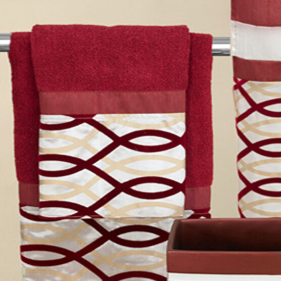 Harmony 3pc Bath Towel Set      ,