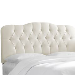 Tufted Headboard,