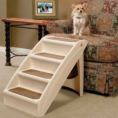 PupSTEP Plus Pet Stairs,