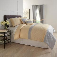 Elizabeth 5-Pc. Comforter Set,