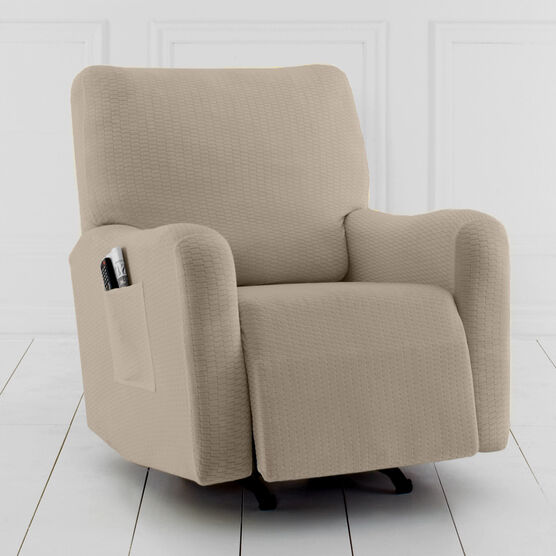 BH Studio® Brighton Recliner Slipcover ,