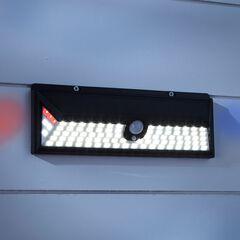 Motion Sensor Alarm Light,