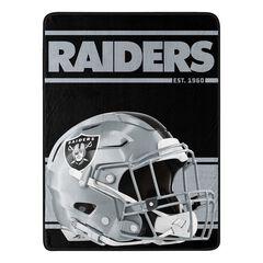 NFL MICRO RUN-RAIDERS,