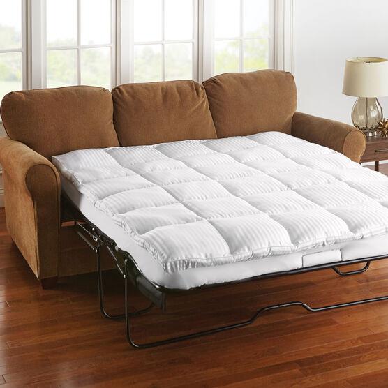 Sofa Bed Mattress Topper Pads