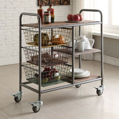 Kitchen Cart,