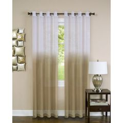 Essence Window Curtain Panel,