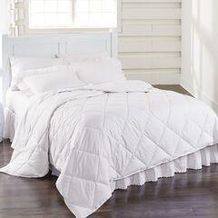 Down-Alternative Allergy-Free Comforter,