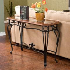 Prentice Sofa Table,