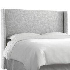 Lawrence Full Wingback Headboard,