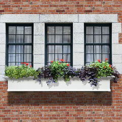 Yorkshire 6' Window Box,