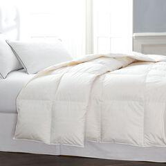 Down Comforter,
