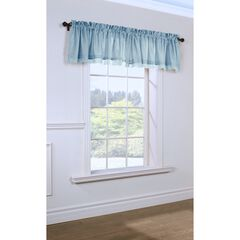 Rhapsody Lined Window Collection,