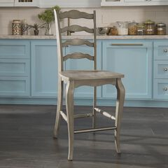 Mountain Lodge Counter Stool by Home Styles,