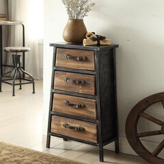 4 Drawer Chest,