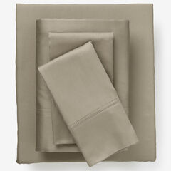 Bed Tite™ 300-TC. Cotton Sheet Set, TAUPE