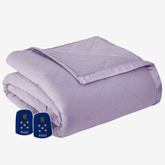 Micro Flannel® Electric Blanket,