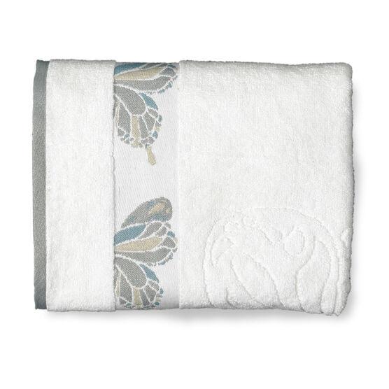Butterfly Bath Towel,