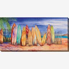 Surf's Up Wall Art,