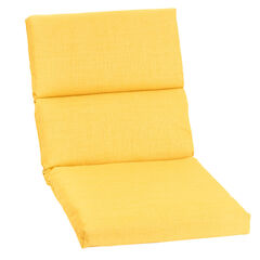Universal Chair Cushion, LEMON