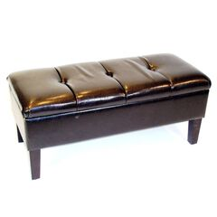 Blackstone Storage Bench ,