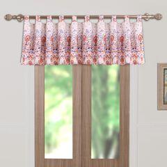 Amber Window Valance ,
