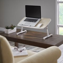 Folding Laptop Desk,