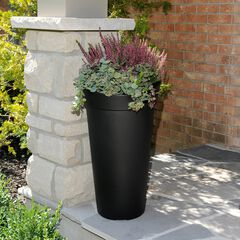 Creston Tall Planter,